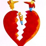 Đơn phương ly hôn khi chồng ở nước ngoài