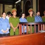 Thủ tục xét hỏi tại phiên tòa