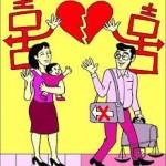 điều kiện và thủ tục thuận tình li hôn