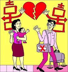 Thuận tình li hôn