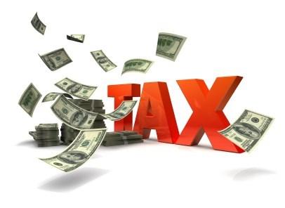 các loại thuế doanh nghiệp cần đóng