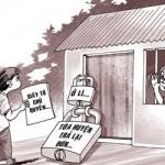 Trả lại đơn kiện trong vụ án dân sự