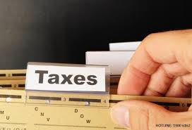 thuế chuyển nhượng QSDĐ