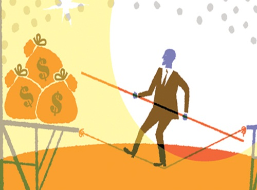 hạn chế rủi ro trong doanh nghiệp