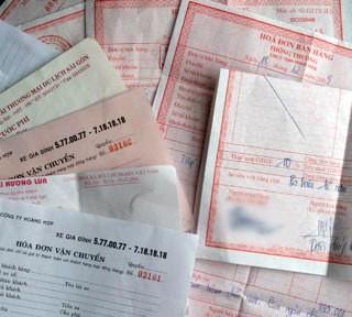 Phát hành hóa đơn mới thì hóa đơn cũ xử lý ra sao? 2