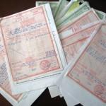 Phát hành hóa đơn mới thì hóa đơn cũ xử lý ra sao?