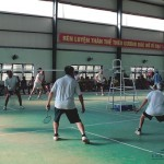 Chứng nhận đủ điều kiện kinh doanh hoạt động thể thao