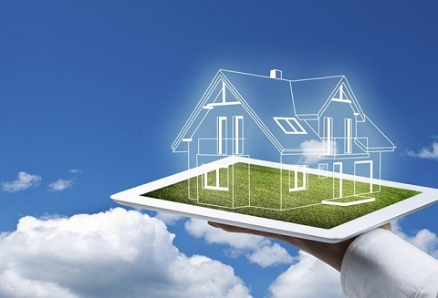 Nhà ở tương lai