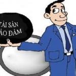 Quyền xử lý tài sản bảo đảm theo Bộ luật dân sự 2015