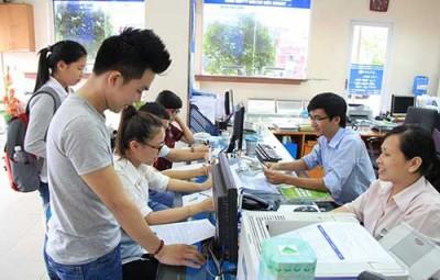 Quy trình và thủ tục cấp giấy phép lao động mới nhất