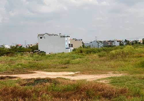 Điều kiện cần căn cứ để sử dụng đất ổn định?