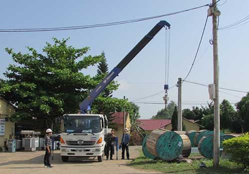 Thủ tục Khai báo các máy, thiết bị có yêu cầu nghiêm ngặt về an toàn lao động