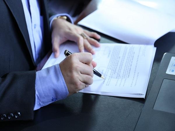 Hồ sơ giải thể doanh nghiệp tại Sở Kế hoạch và Đầu tư
